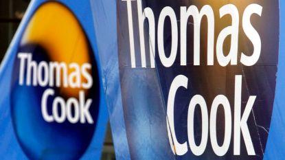 Spaanse prijzenoorlog raakt Thomas Cook