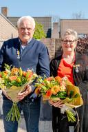 Henk en Hennie Boeijen uit Berghem