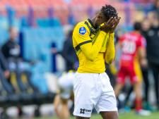 Na het feest volgt de kater bij Vitesse: We dachten die Engelse weken aan te kunnen. Maar dat is blijkbaar niet het geval