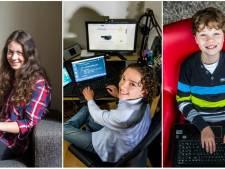 Hartstochtelijk pleidooi voor programmeren op school