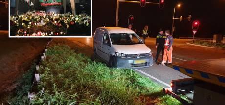 Tarik O. reed vader Sebastiaan dood toen hij een foto van zijn auto wilde maken, stelt OM: 'Auto is het moordwapen'