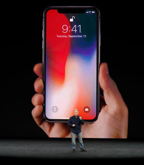 1000 euro voor een iPhone X? Het schrikt ons niet af