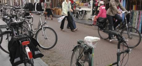 Geen overdekte fietsenstalling in het centrum van Zierikzee