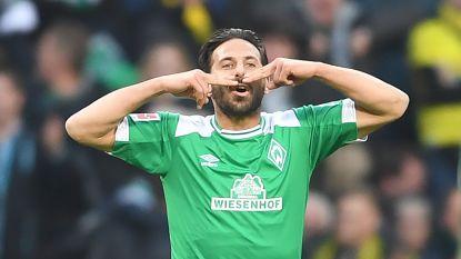 Waarom Werder Bremen bij de herstart van de Bundesliga al met 1-0 achter staat