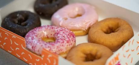 La chaîne Dunkin' Donuts débarque en Belgique