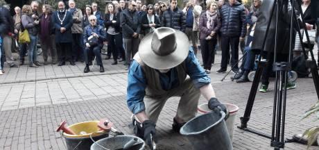 Vaart in komst Arnhems monument voor slachtoffers van de Holocaust
