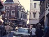 Hema, de winkel waar rijke Arnhemmers niet gezien wilden worden