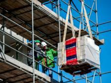 Wethouder: meer plekken in Koudekerk voor huizenbouw in beeld