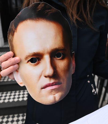 Un imposteur se fait passer pour un proche de Navalny et dupe des députés baltes et britannique