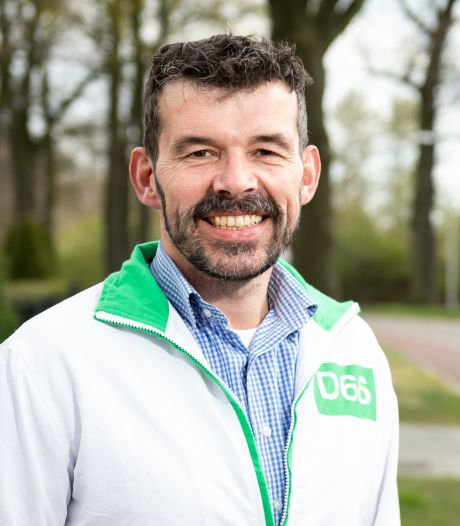 Klein Velderman wil door in raad Rijssen-Holten, buiten D66 om: 'Progressief geluid moet gehoord'