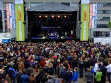 Stad bezig met coronaproof festivalterrein voor 'gaaf najaar', DWD-gebied en Silverdome vallen af