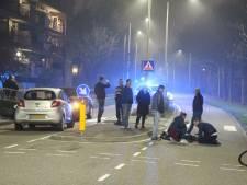 Fietser gewond op Pijle Tuinenweg in Naaldwijk