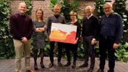 Gemeente schenkt 1.000 euro aan vzw JoLi
