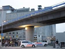 Maassilo-dreiger Jimmy F. uit Zevenbergen wordt niet vervolgd, was zelf op 'terroristenjacht'