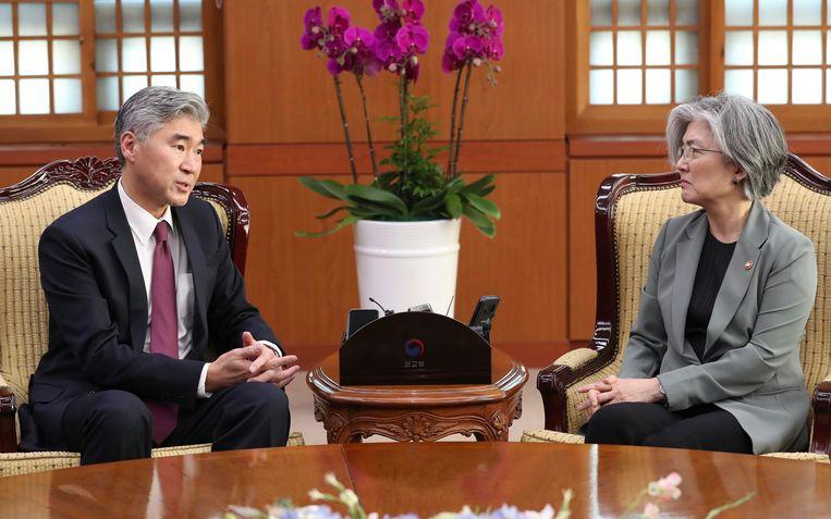 Sung Kim Beeld EPA