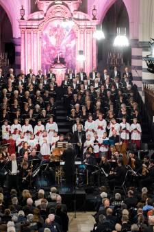 Corona wint het van Bach; voor dirigent Cees Wouters wordt het dit jaar weer geen Pasen