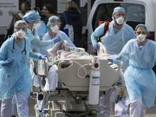 Plus de 170.000 morts en Europe