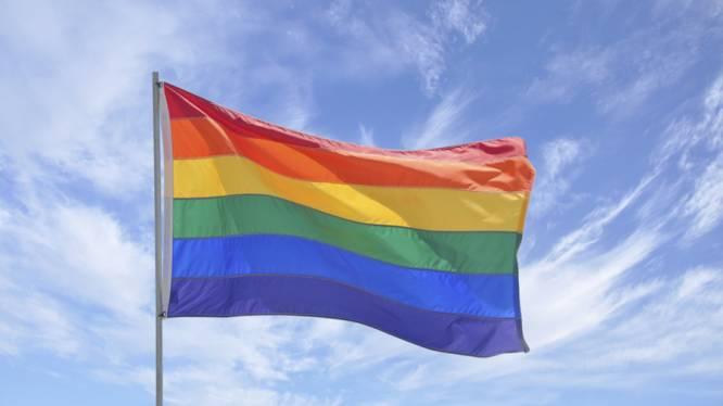 Eerste gay pride in Laos