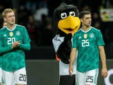 Duitsland stelt zich kandidaat voor EK 2024