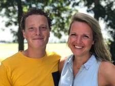 Boer Wim en Marit ouders geworden van dochter Lot