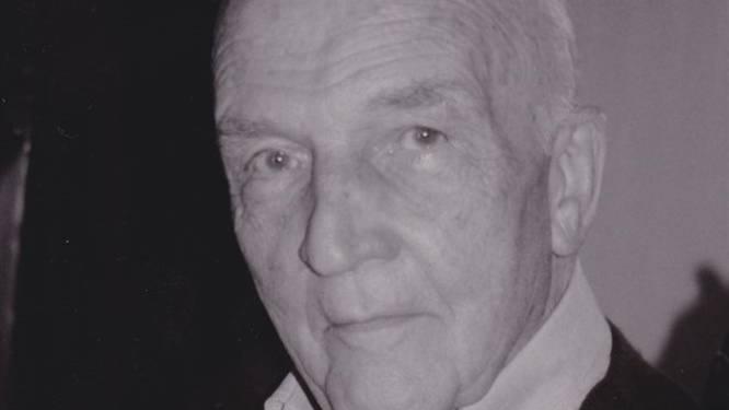 Met Edouard Papegnies (98) is laatste politieke gevangene van Tweede Wereldoorlog uit onze regio overleden