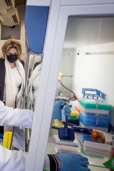 Redt wondermiddel van Olga meer patiënten? Erasmus MC onderzoekt effect wietolie op hersentumor
