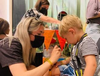 OPROEP. ZEB For Stars zoekt kids met Downsyndroom voor onvergetelijk fashion event met James Cooke in Hasselt