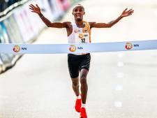 Nageeye na nieuw Nederlands record: Ik kan nog veel harder