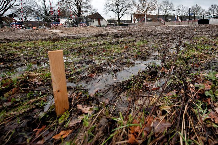 De gemeente wil pertinent geen woningen op de bewuste locatie in het Gezondheidspark, maar pleit voor groen. Sterker nog, het terrein heeft in het nieuwe bestemmingsplan al een groenbestemming gekregen.