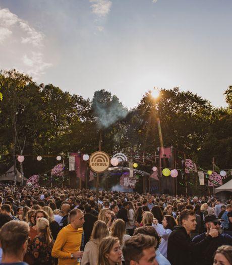 Gaan we nog een festivalzomer krijgen in Nijmegen? 'Goede hoop dat we door kunnen gaan'
