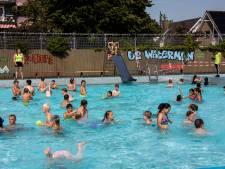 GBW wil alle feiten en cijfers op tafel over toekomst van zwembad de Waterman in Wateringen