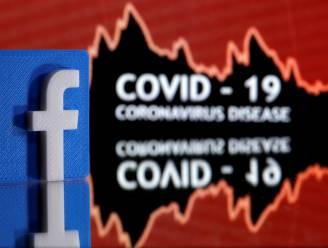 Facebook komt met extra waarschuwingen tegen fake coronanieuws