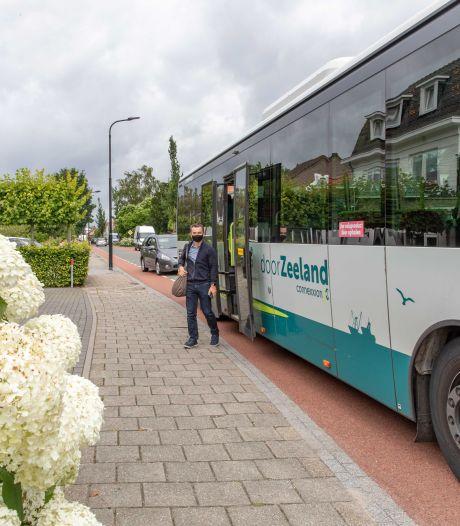 Vakbond FNV: 'Zeeland is bezig busvervoer kapot te maken'