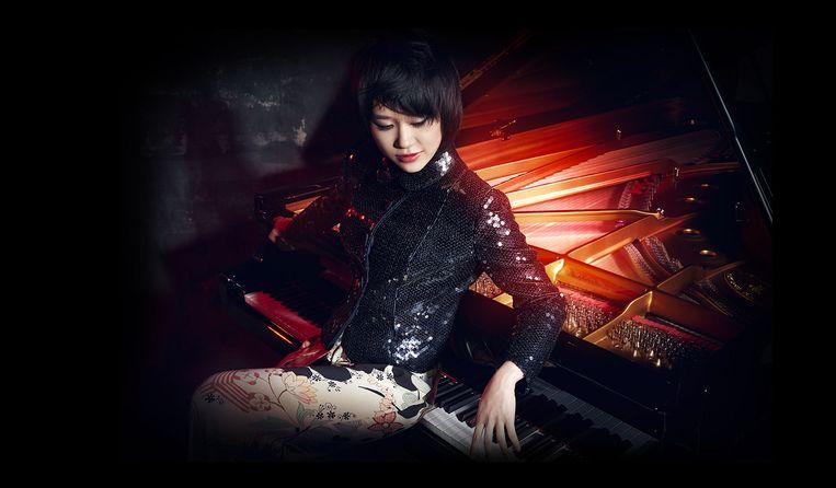 Yuja Wang Beeld RV
