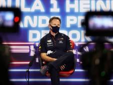 Red Bull-baas Horner: 'Geweldige start was echt een Verstappen-actie'