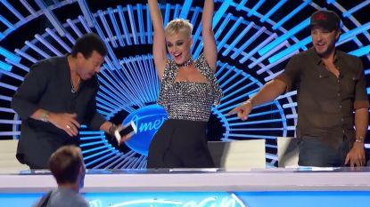 American Idol komt terug met Katy Perry! De eerste beelden.