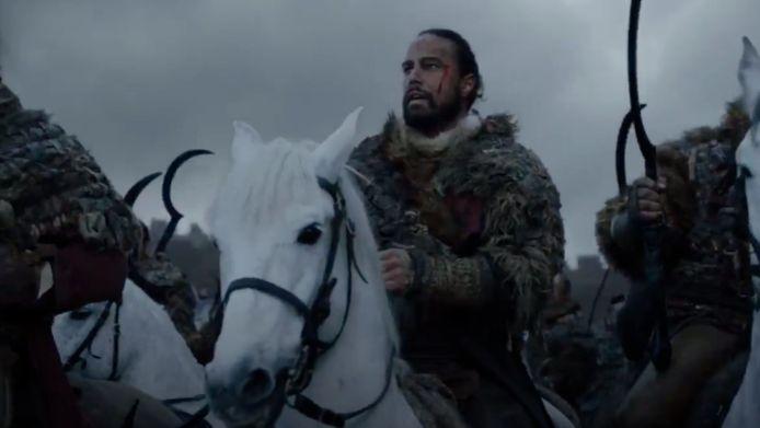 Zo véél Dothraki...