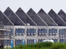 Minder vergunningen voor nieuwbouwhuizen door stikstofcrisis
