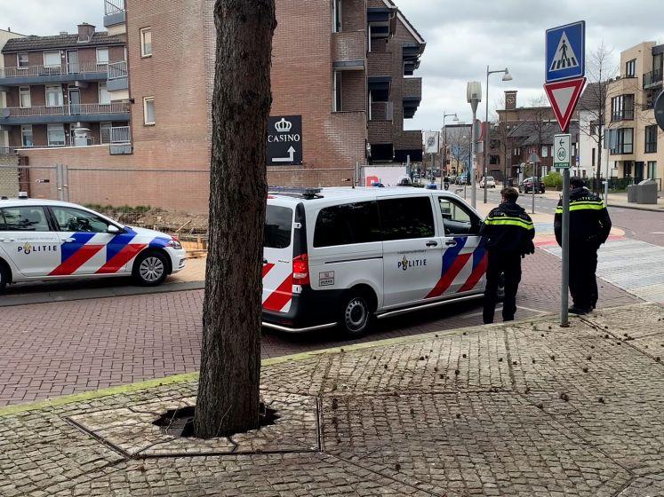 Demonstrant opgepakt tijdens protesten in Apeldoorn