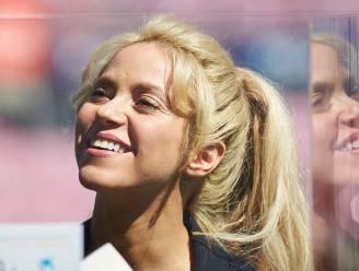Goed nieuws: Shakira komt in juni terug naar Antwerpen