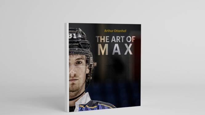Max Hermens (Tilburg Trappers) krijgt eigen boek: 'Een markant topsportverhaal'