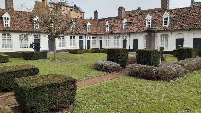 Innovatieve woonvormen op beschermd gebouwencomplex Weeuwhof