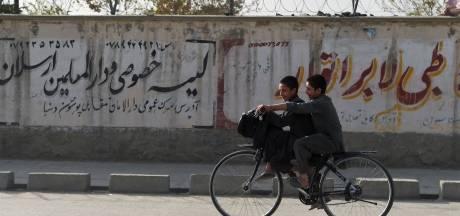 Hoe komt Rotterdam erbij zeshonderd oBikes aan Afghanistan te verkopen?