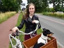 Aangeslagen Anne (17) probeerde overreden eendjes te redden: 'Auto reed in volle vaart over ze heen'