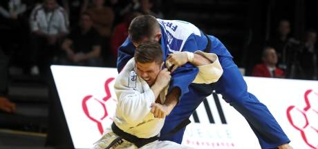 Judoka Noël van 't End worstelde jarenlang met zichzelf: 'Dan kotste ik voor de wedstrijd'