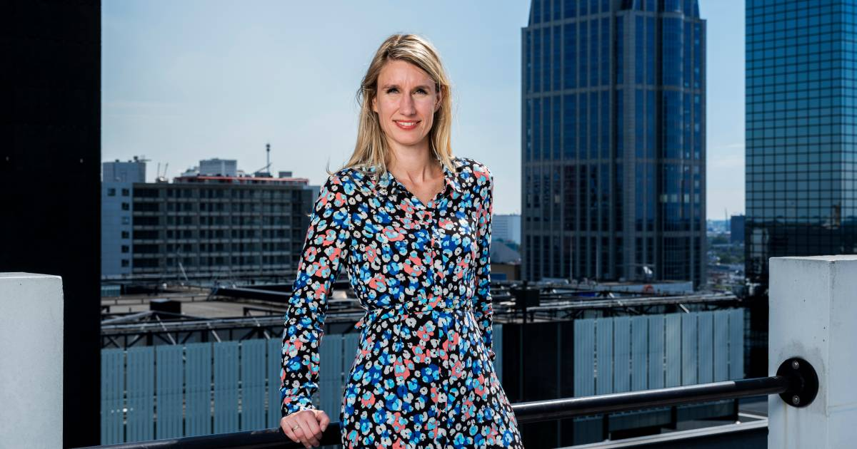 Armoede maakt weinig los, kinderen wel | Irene van den Berg - AD.nl