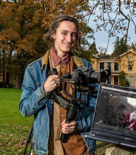 Intocht maakt plaats voor sinterklaasfilm in Diepenveen: 'We pakken het groots aan'