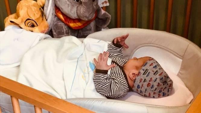 Mogelijk acht maanden cel met uitstel voor moeder van vondeling