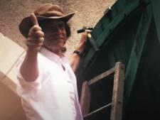 Confiné en France, Mick Jagger partage une vidéo amusante de son quotidien