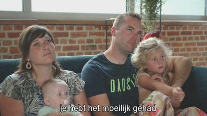Niels Destadsbader troost fans die kindje verloren met gepersonaliseerd nummer